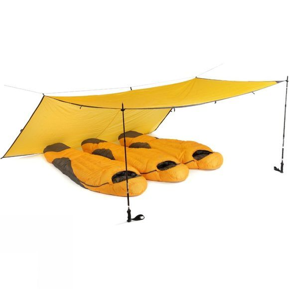 Rab Siltarp 3 Yellow