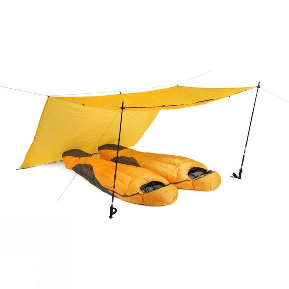 Rab Guides Siltarp 2 Yellow