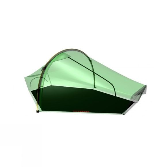 Hilleberg Akto Footprint Groundsheet Black