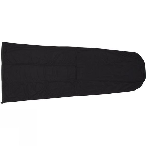 Blue Mountain Micro Fleece Liner Black