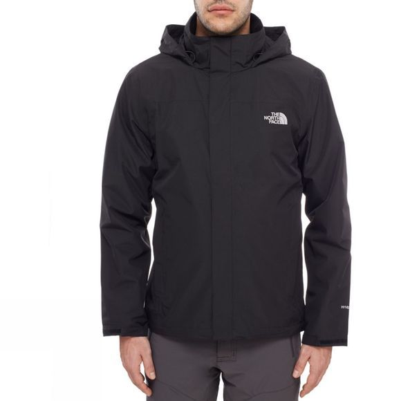 The North Face Men's Sangro Jacket TNF Black