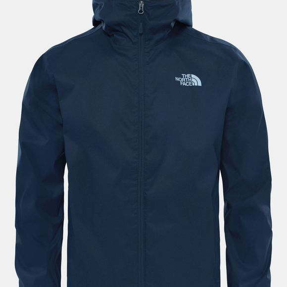 The North Face Men's Quest Jacket Urban Navy