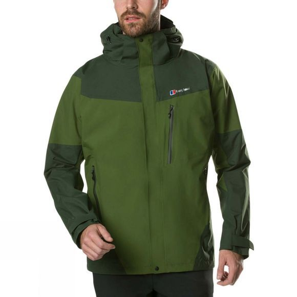 Men's Arran Hydroshell Jacket