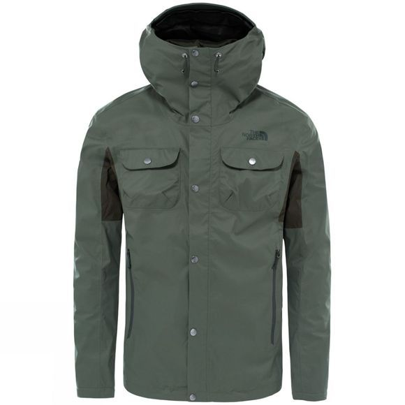 Men's Arrano Jacket