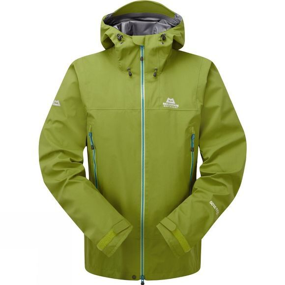 Mountain Equipment Janak Jacket Kiwi