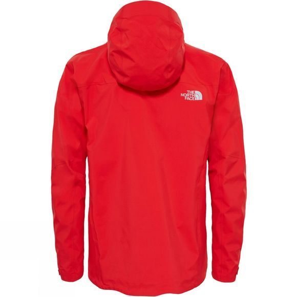The North Face Men's Point Five Gore-Tex Jacket High Risk Red