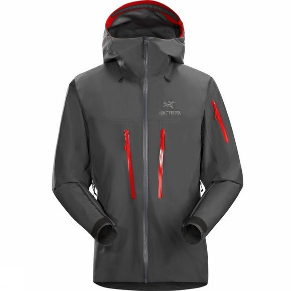 Men's Alpha SV Gore Tex Jacket