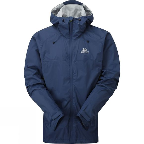 Mens Zeno Jacket