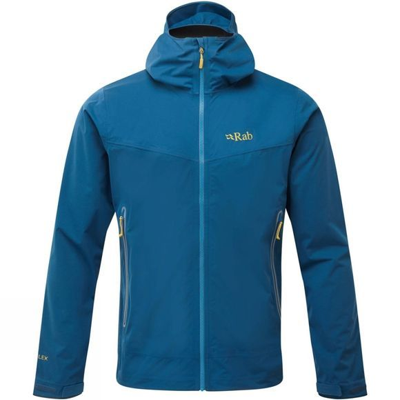Mens Kinetic Plus Jacket