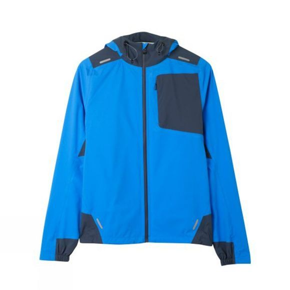 Mens Running Jacket  JL 2.5 PLY