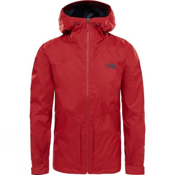 Mens Frost Peak Dryvent 2L Zip-In Jacket