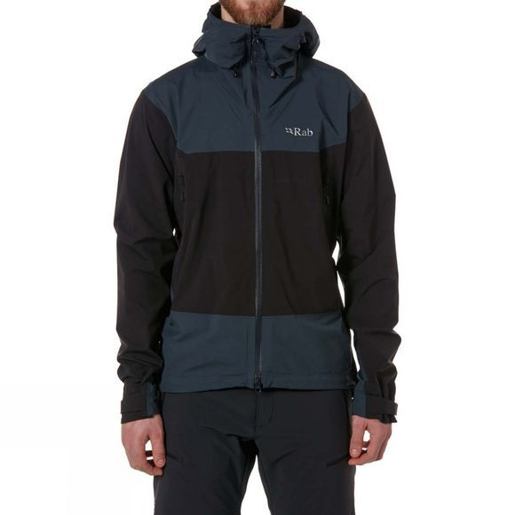 Rab Mens Mantra Jacket Beluga