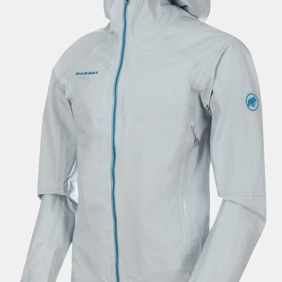 Mammut Mens Meron Light HS Jacket Highway