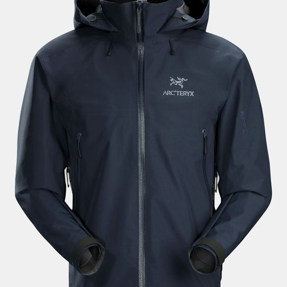 Arc'teryx Mens Beta AR Jacket Tui