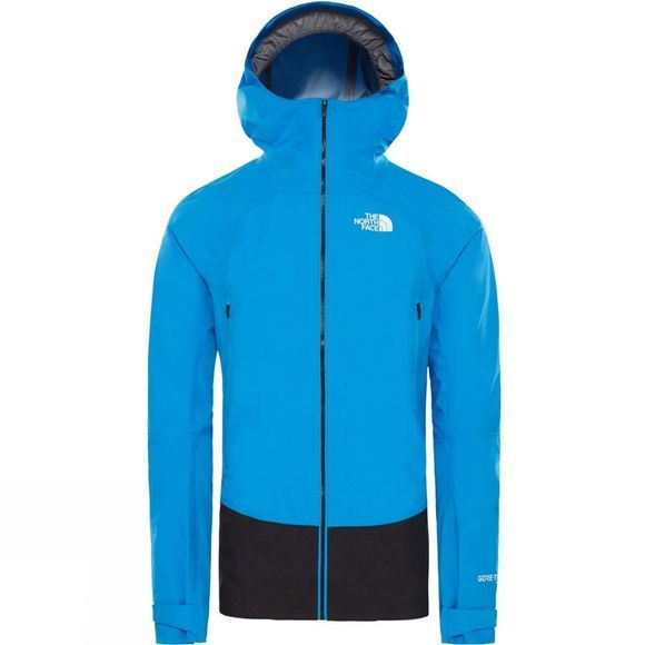 The North Face Mens Shinpuru II Jacket Bomber Blue/TNF Black