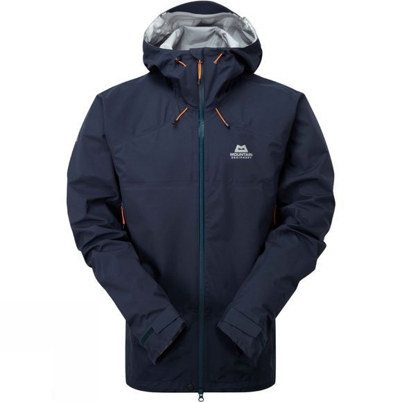 Mountain Equipment Mens Odyssey Jacket Cosmos