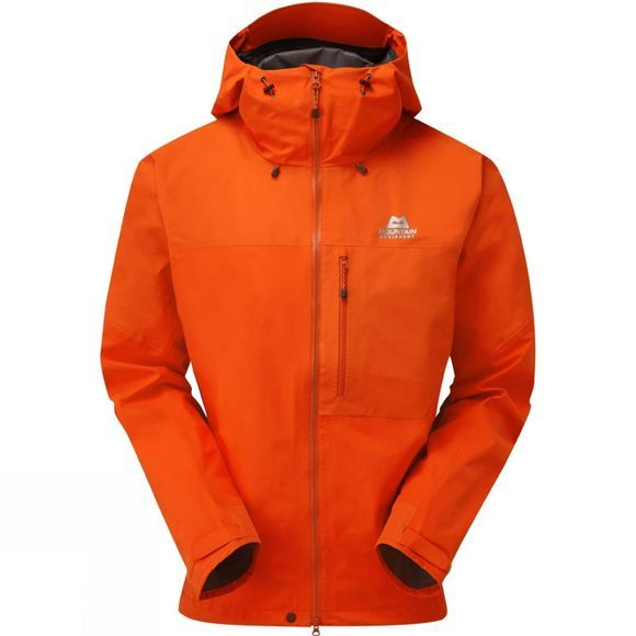 Mountain Equipment Mens Tupilak Atmo Jacket Magma