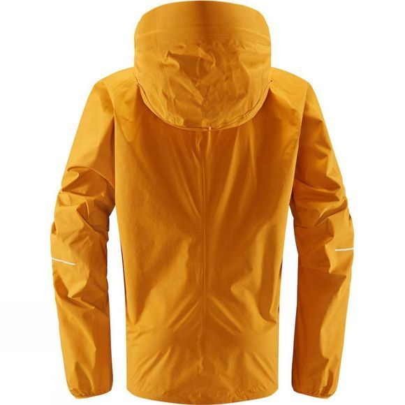 Haglofs Mens L.I.M Jacket Desert yellow