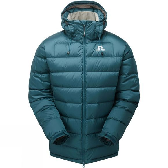 Mountain Equipment Men's Lightline Jacket Legion Blue