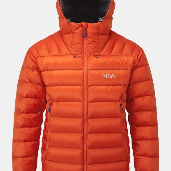 Rab Men's Electron Jacket Oxide