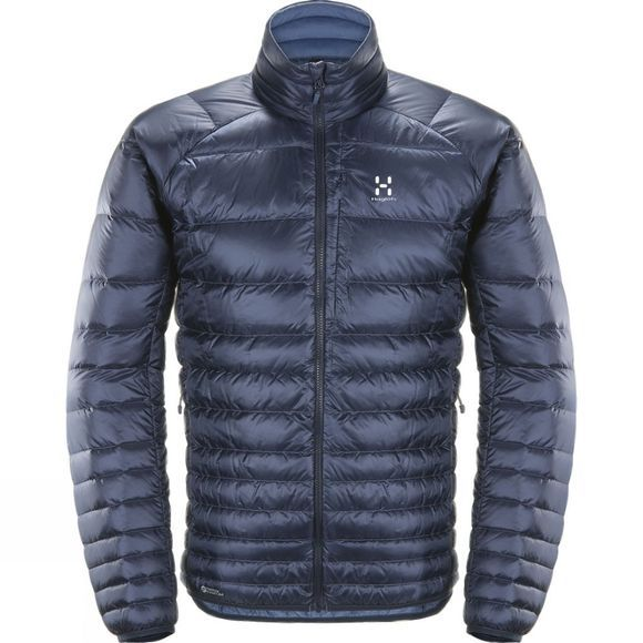 Mens Essens III Down Jacket