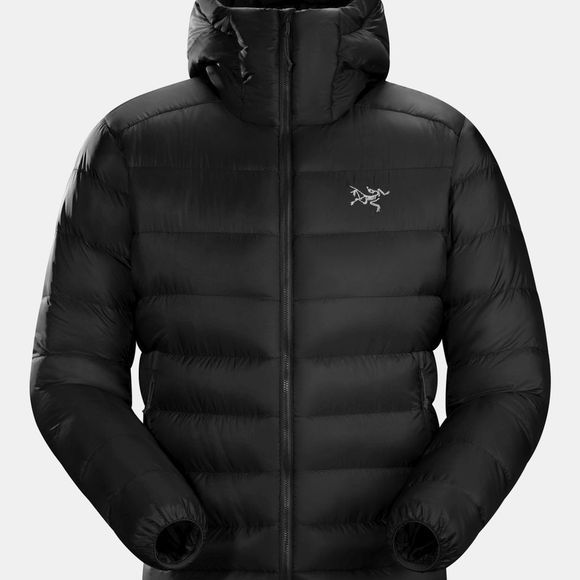 Arc'teryx Men's Cerium SV Hoody Black