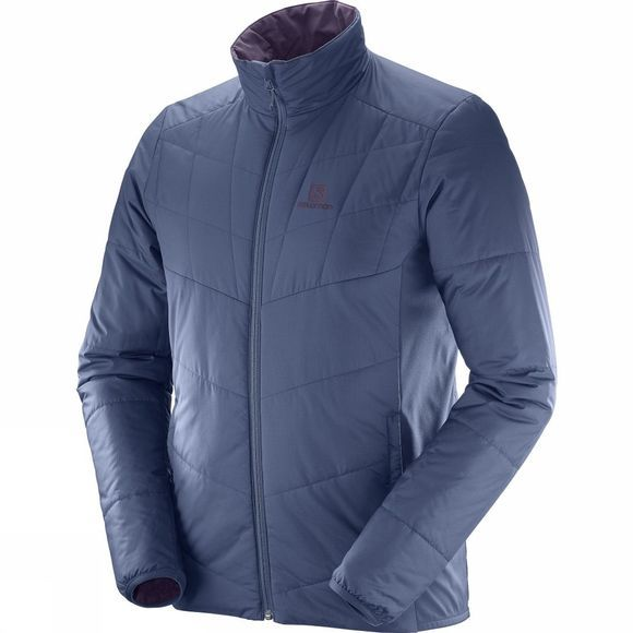 Men's Drifter Mid Jacket (Reversible)