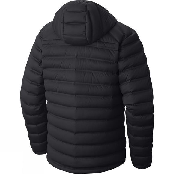 Men's StretchDown Hooded Jacket
