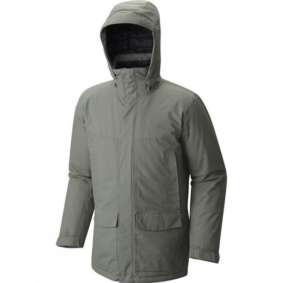 Mens Radian Insulated Coat