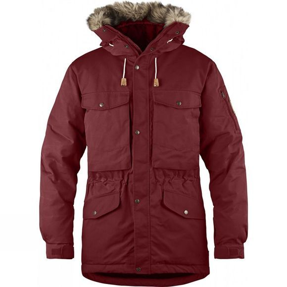 Mens Singi Down Jacket