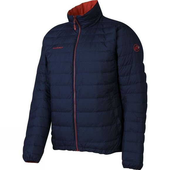 Mens Whitehorn Jacket