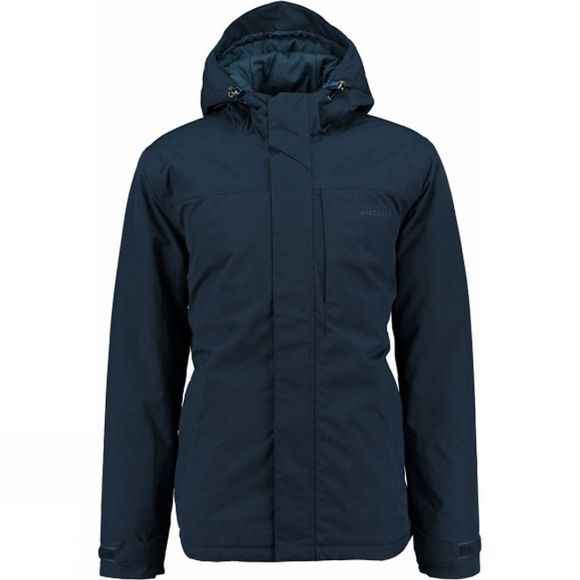 Ayacucho Mens Ontario Winter Jacket Navy