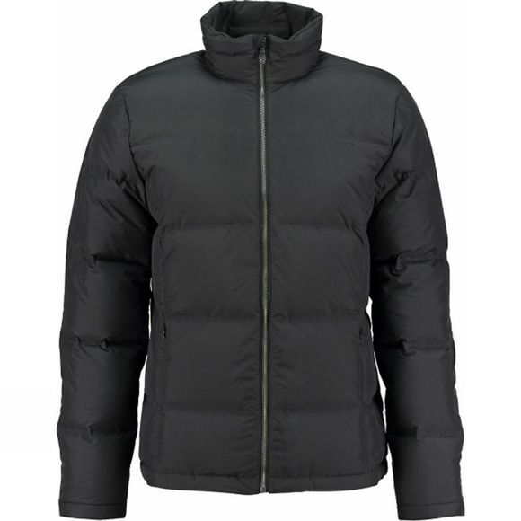 Mens Art Seamless Down Jacket
