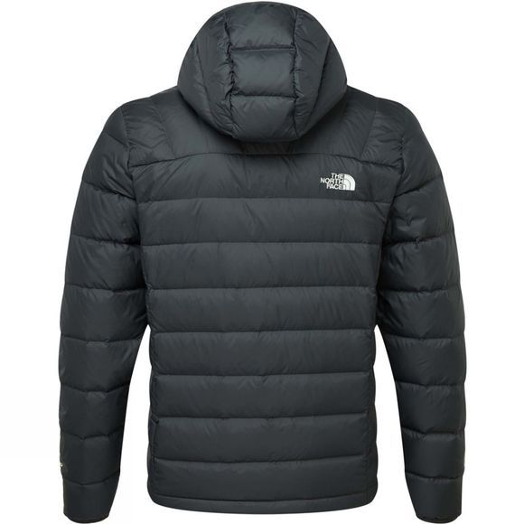 The North Face Mens Ryeford Jacket Asphalt Grey