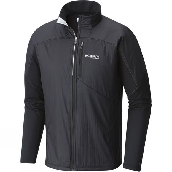 Columbia Mens Caldorado Insulated Jacket Black