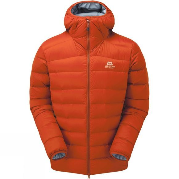 Mountain Equipment Skyline Jacket Magma