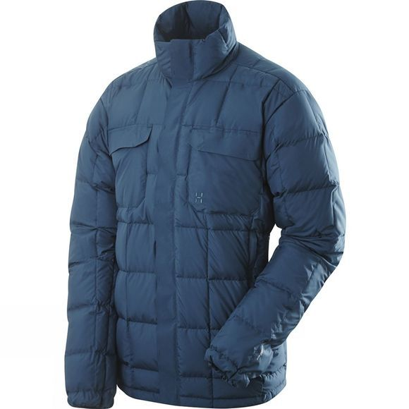 Mens Hede Down Jacket