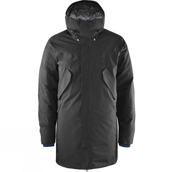 Mens Floda II Down Parka