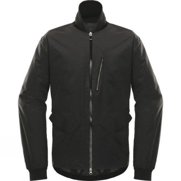 Haglofs Mens Almo Jacket True Black