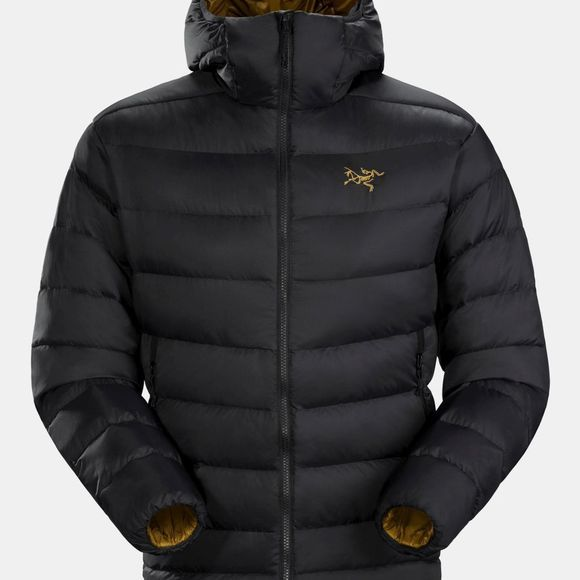 Arc'teryx Mens Thorium AR Jacket 24K Black
