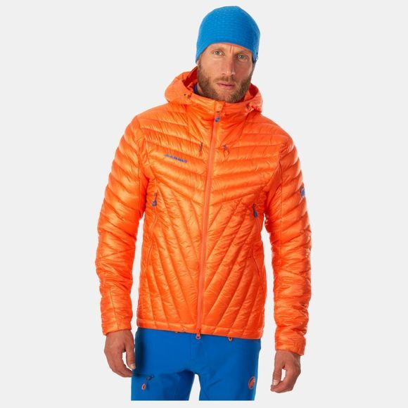 buy popular famous brand clearance prices Mammut Mens Eigerjoch Advanced In Hooded Jacket   Price Match + 3 ...