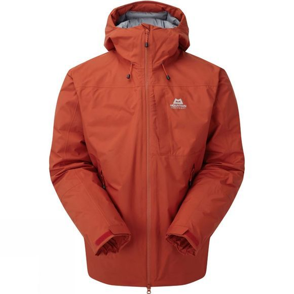 Mountain Equipment Mens Triton Jacket Bracken