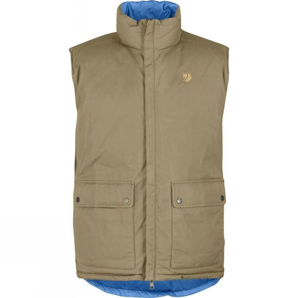 Mens Down Vest No. 6