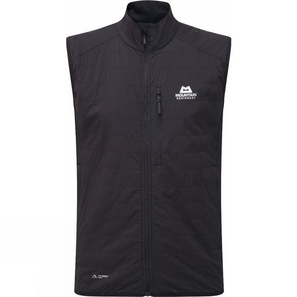 Mountain Equipment Men's Switch Vest Black
