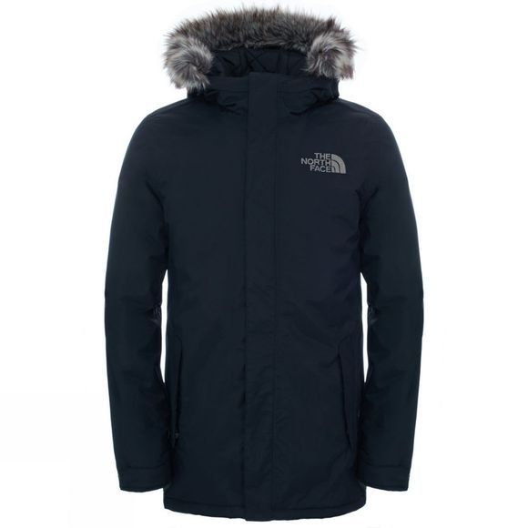 The North Face Men's Zaneck Jacket TNF Black