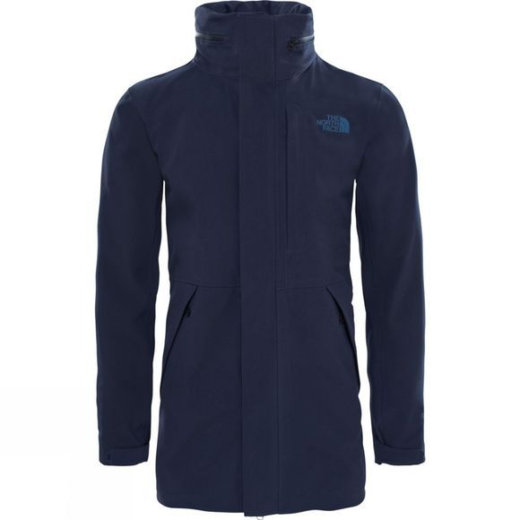 Mens Apex Flex Gore-Tex Disruptor Parka