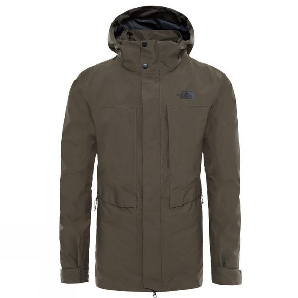 Mens Antifreeze Triclimate Jacket