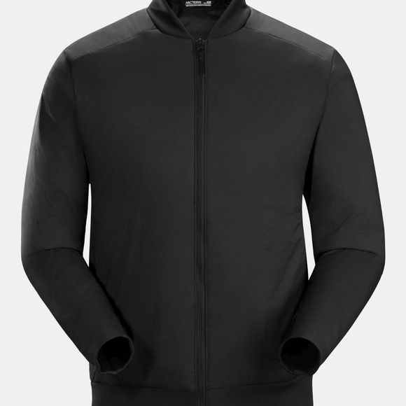 Arc'teryx Mens Seton Jacket Black