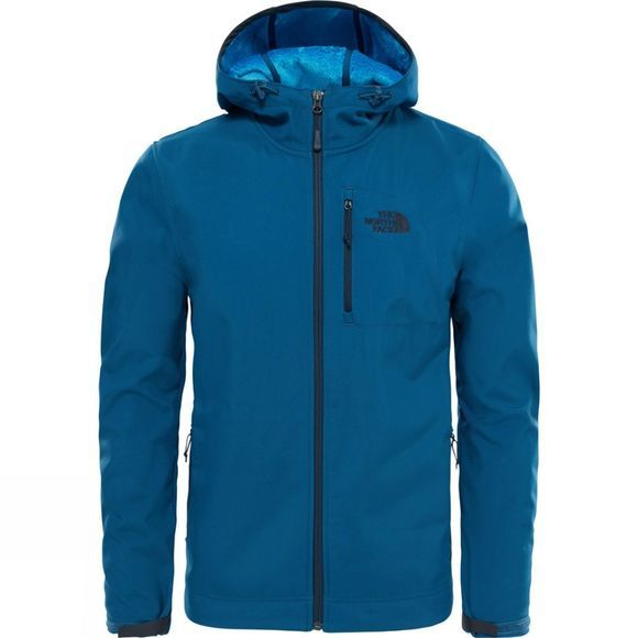 The North Face Men's Durango Hoodie Monterey Blue