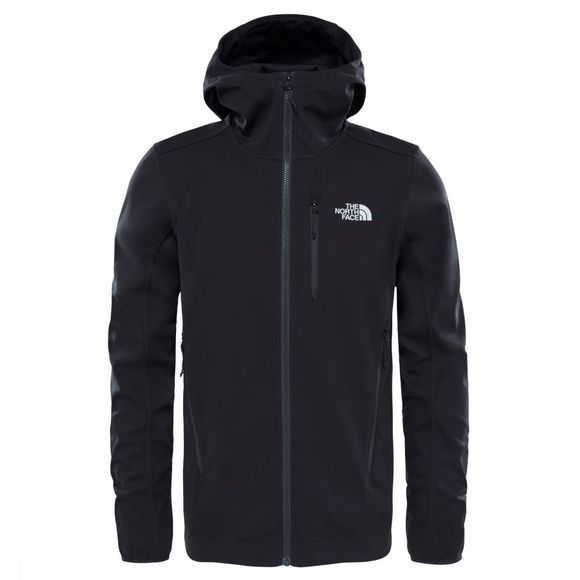 The North Face Tansa Softshell Hoodie TNF Black